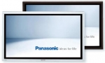 Plasma Public Displays von Panasonic