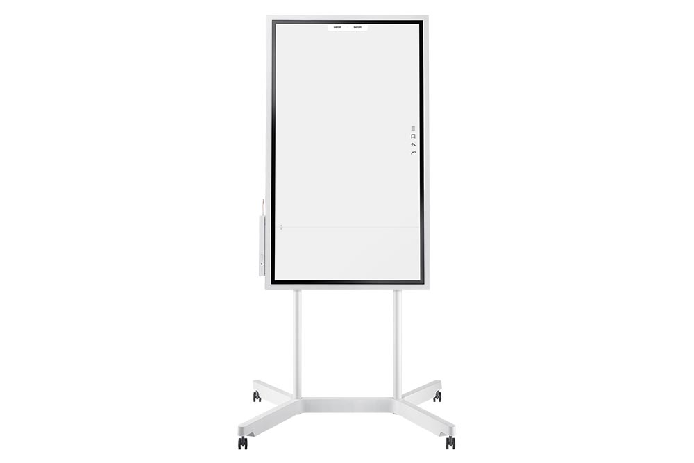 Samsung Flip - Collaboration Display - digitales Flip-Chart